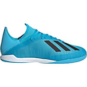 adidas Men's X 19.3 Indoor Soccer Shoes