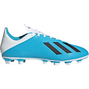 adidas Men's X 19.4 FXG Soccer Cleats