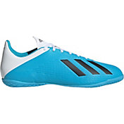 adidas Men's X 19.4 Indoor Soccer Shoes