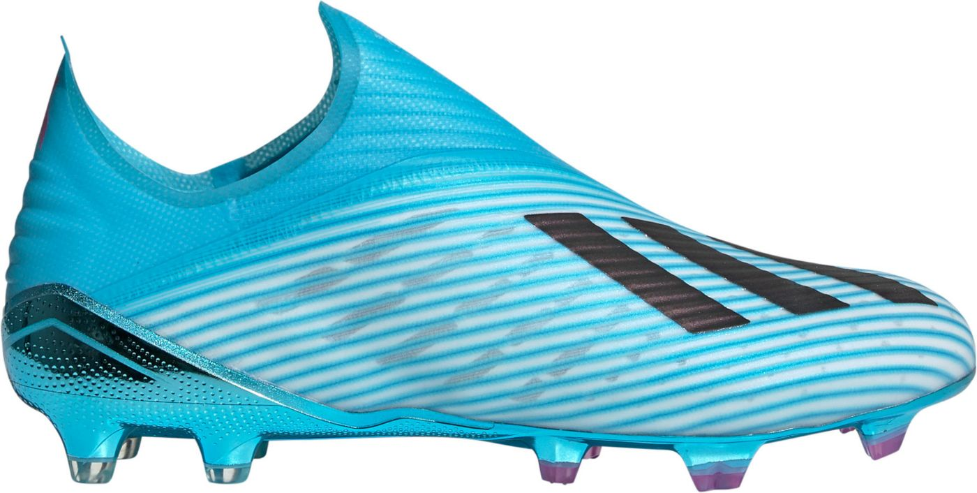 adidas Men's X 19+ FG Soccer Cleats