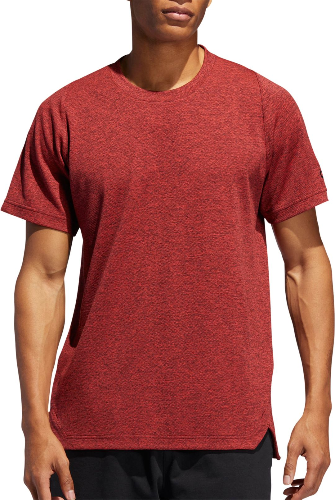 a415130d5bc06 adidas Men's Axis Elevated T-Shirt