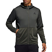adidas Men's Axis Tech Jacket