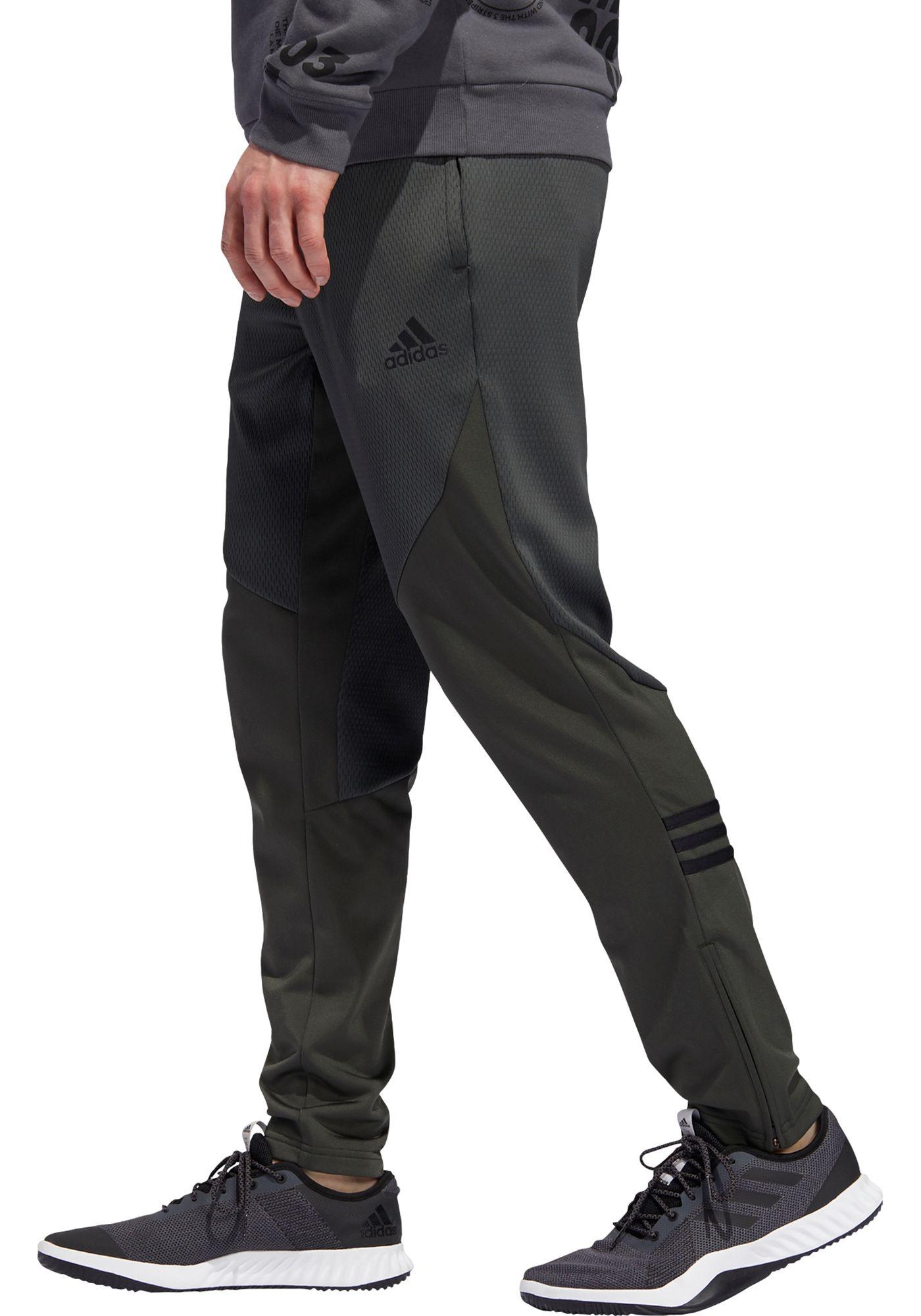 adidas Men's Axis Tech Pants