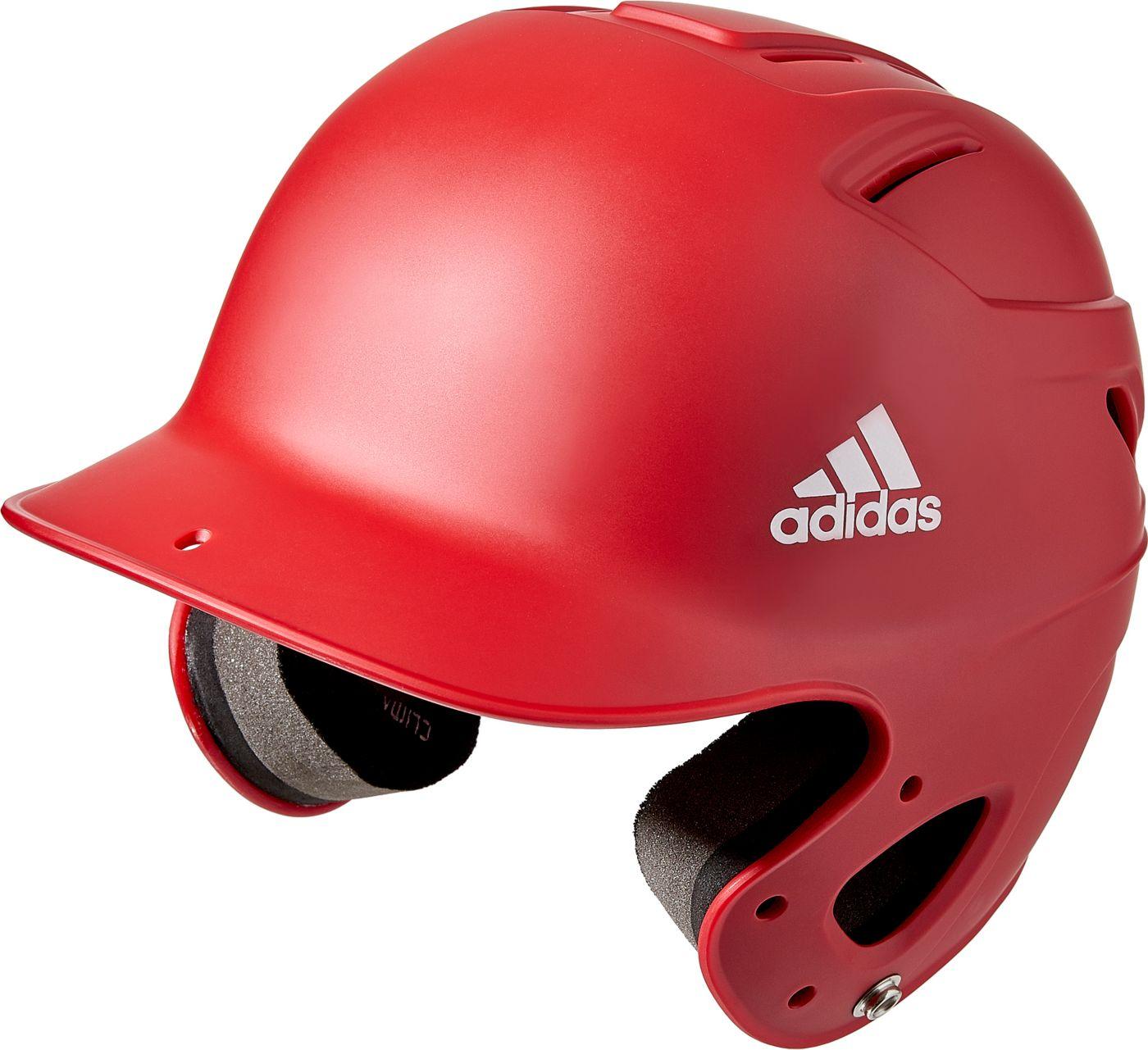 adidas Junior Captain Batting Helmet