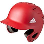 adidas Senior Captain Batting Helmet