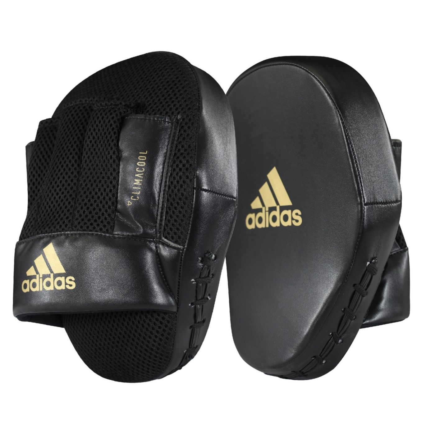 adidas Curved Short Focus Mitts