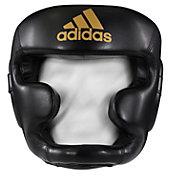 adidas Full Face Head Gear