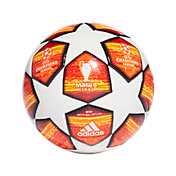 adidas UEFA Champions League Madrid Finale Mini Soccer Ball