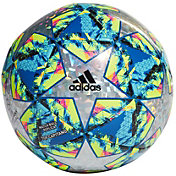 adidas UEFA Champions League Madrid Finale Top Capitano Soccer Ball