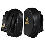 adidas Micro Sqaure Focus Punch Mitts