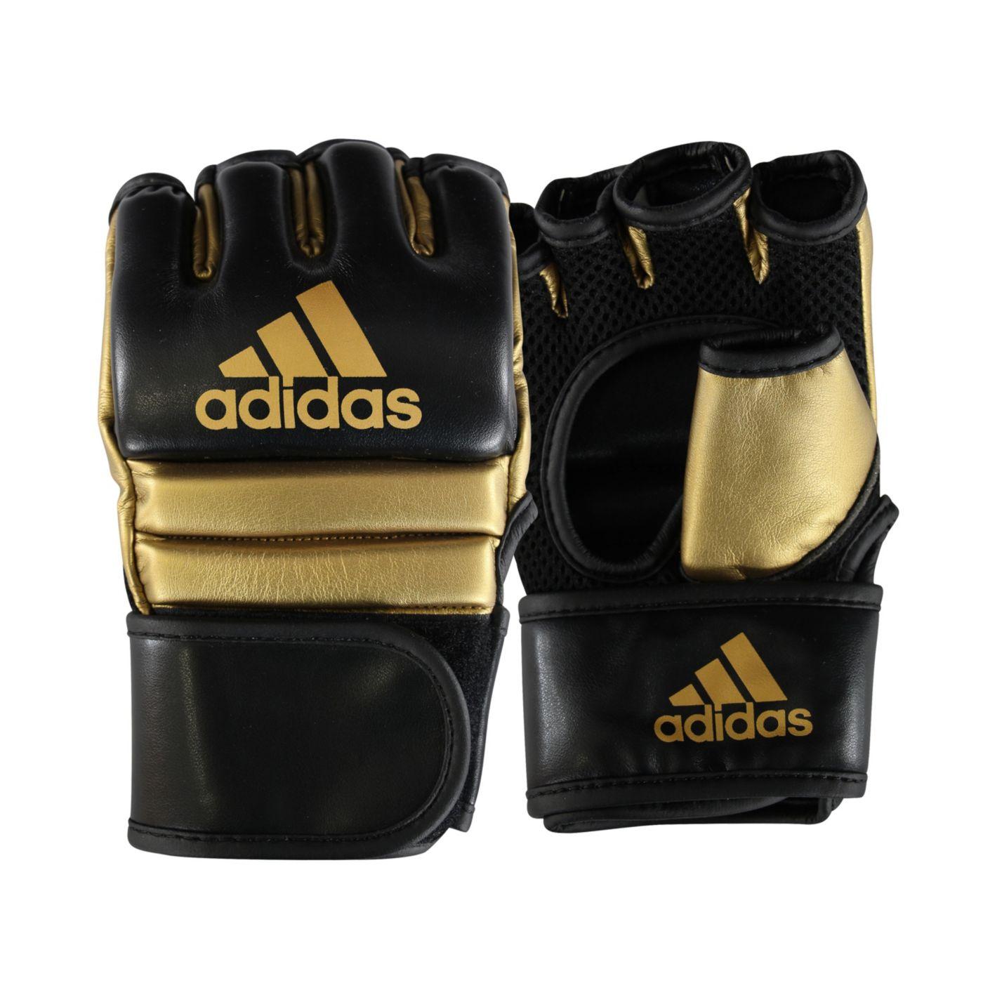 adidas MMA Speed Fight Gloves