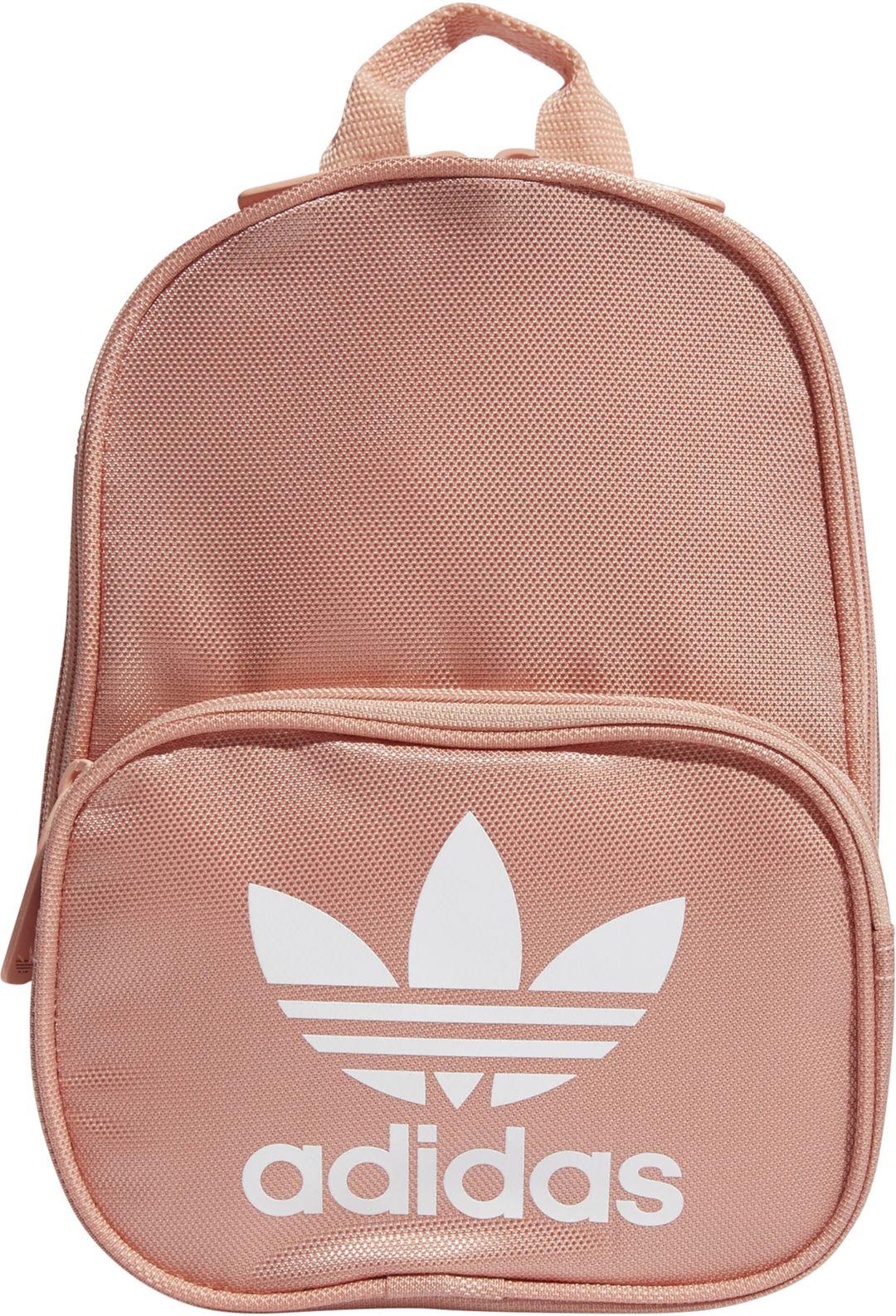 d5c4ce1012e8 adidas Originals Women's Santiago Mini Backpack