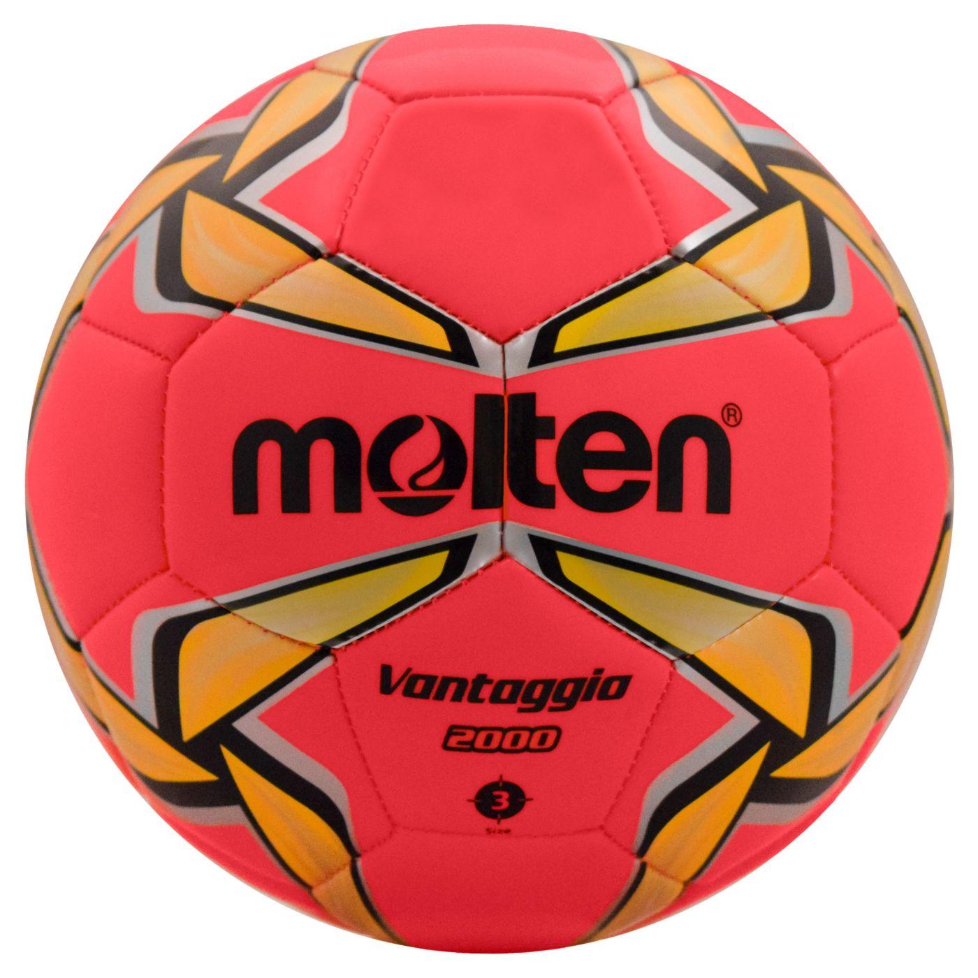 Molten FV2000 Soccer Ball