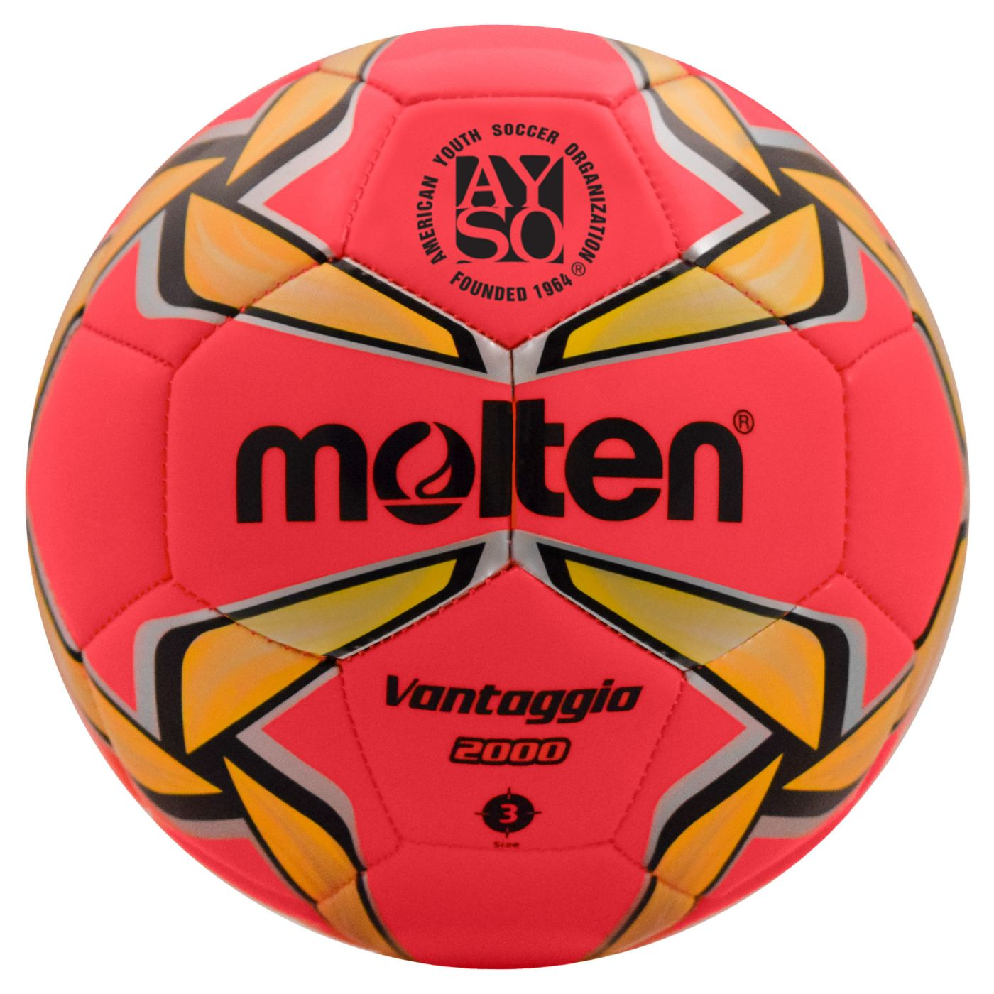 Molten AYSO Soccer Ball