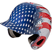 adidas Senior Signature Series Batting Helmet