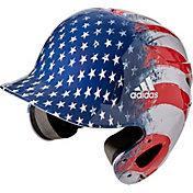 adidas Senior Signature Series Batting Helmet