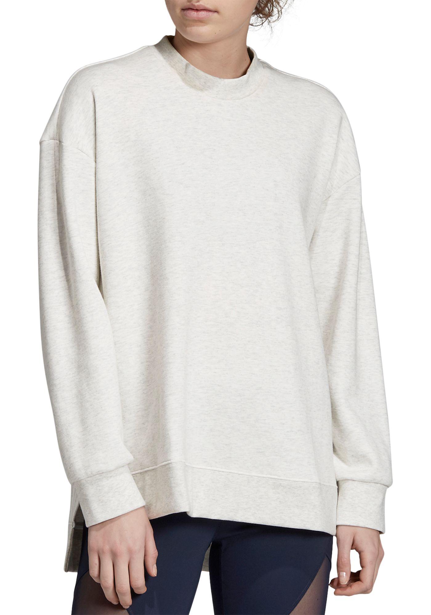 adidas Women's Wanderlust Second Layer Sweatshirt