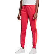 adidas Women's 3-Stripe Tricot Joggers