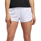 adidas Women's 3-Stripes Knit Shorts
