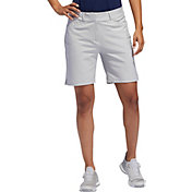 "a76afe51be0 Product Image · adidas Women s Ultimate Club 7"" Golf Shorts"