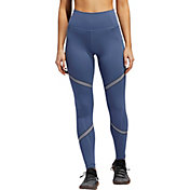 adidas Women's Believe This 3-Stripes 7/8 Tights