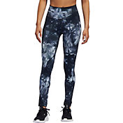 adidas Women's Believe This 7/8 Parley Tights