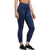adidas Women's Believe This 2.0 Badge of Sport Print Tights
