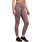 adidas Women's Believe This 2.0 Badge of Sport Wrap 7/8 Tights