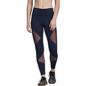 adidas Women's Believe This High-Rise Wanderlust 7/8 Tights