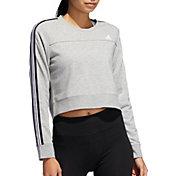 adidas Women's Changeover Crewneck Sweatshirt