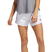 adidas Women's Changeover High-Waisted Shorts