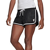adidas Women's Club Tennis Shorts