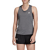 adidas Women's Club Tieback Tennis Tank