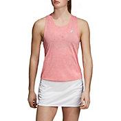 adidas Women's Club Tieback Tennis Tank