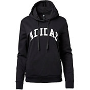 adidas Women's Collegiate Graphic Hoodie