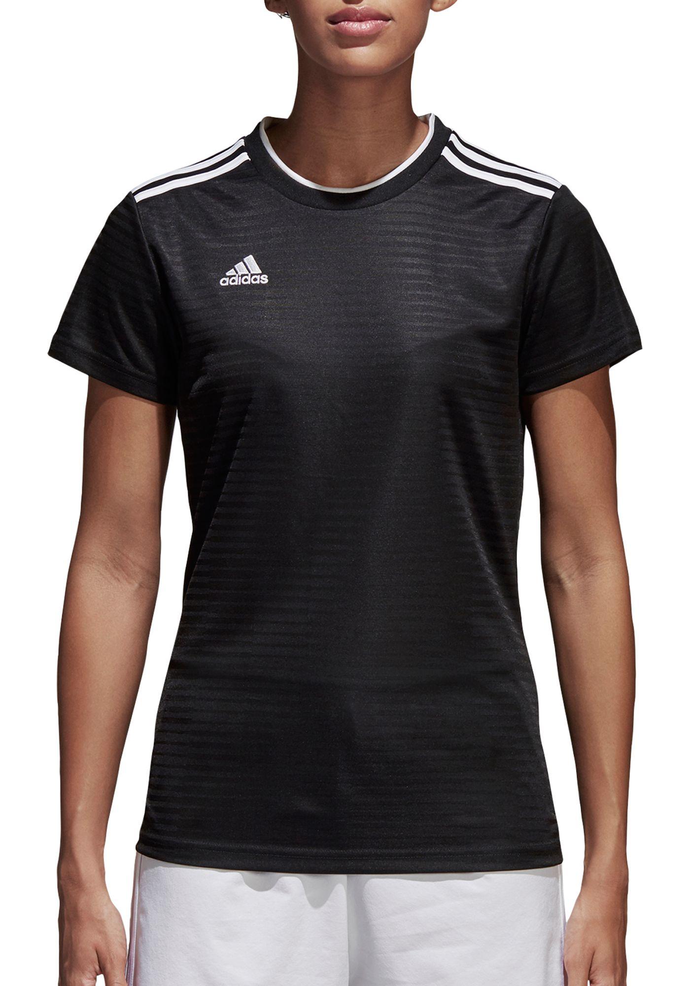adidas Women's Condivo 18 Jersey T-Shirt