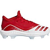 adidas Women's Icon V Bounce Softball Cleats