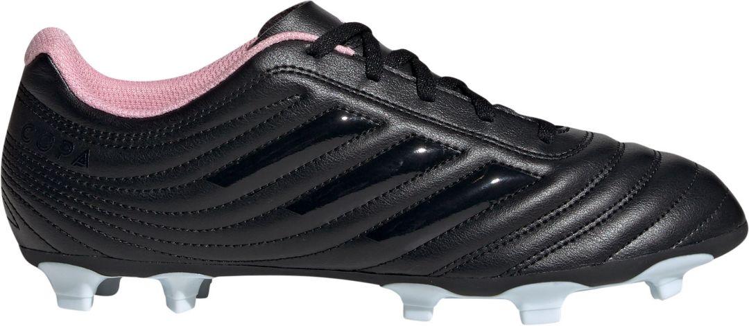 info pour ce5d8 f6fdf adidas Women's Copa 19.4 FG Soccer Cleats