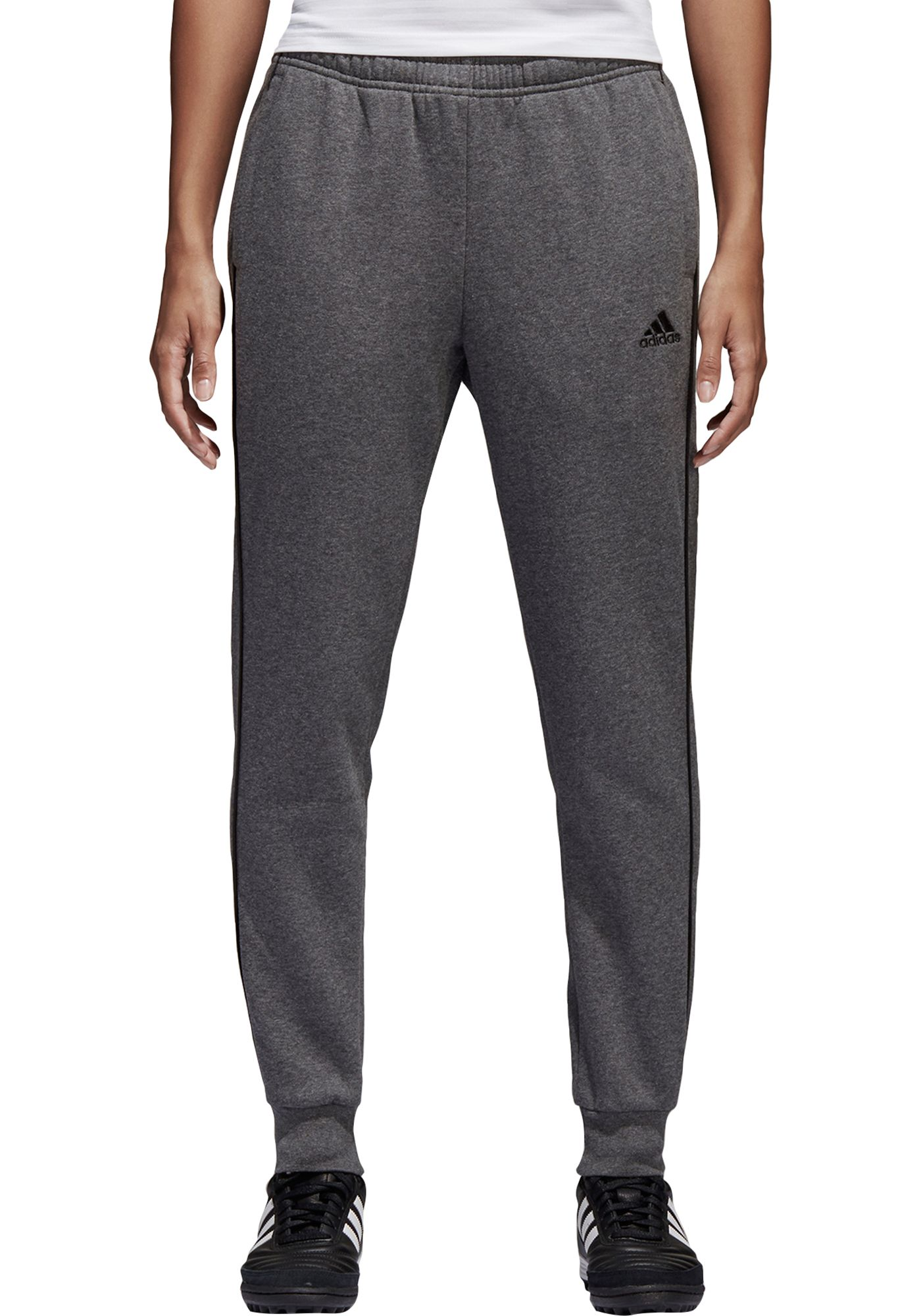 adidas Women's Core 18 Sweatpants