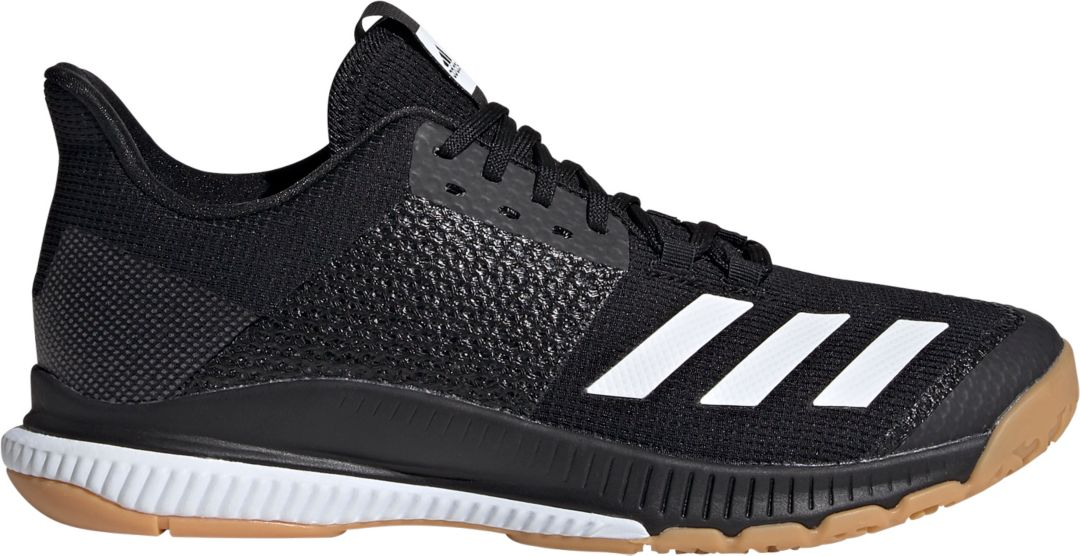 purchase cheap 4fe08 93276 adidas Women's Crazyflight Bounce 3 Volleyball Shoes