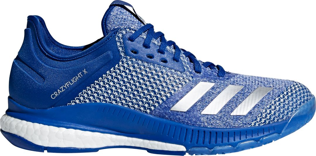 adidas Women's Crazyflight x 2.0 Volleyball Shoes