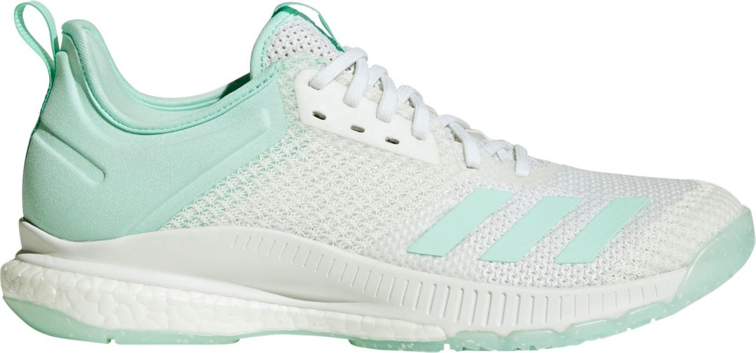 size 40 76347 35df2 adidas Women's Crazyflight X 3 Parley Volleyball Shoes