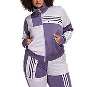 adidas Women's Adibreak Warm-Up Track Jacket