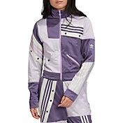 adidas Women's Adibreak Warm-Up Track Jacket