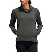 adidas Women's Cozy Cover Up
