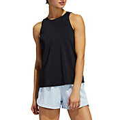 adidas Women's Double Up Tank Top