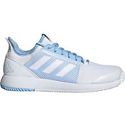 adidas Women's Defiant Bounce 2 Tennis Shoes