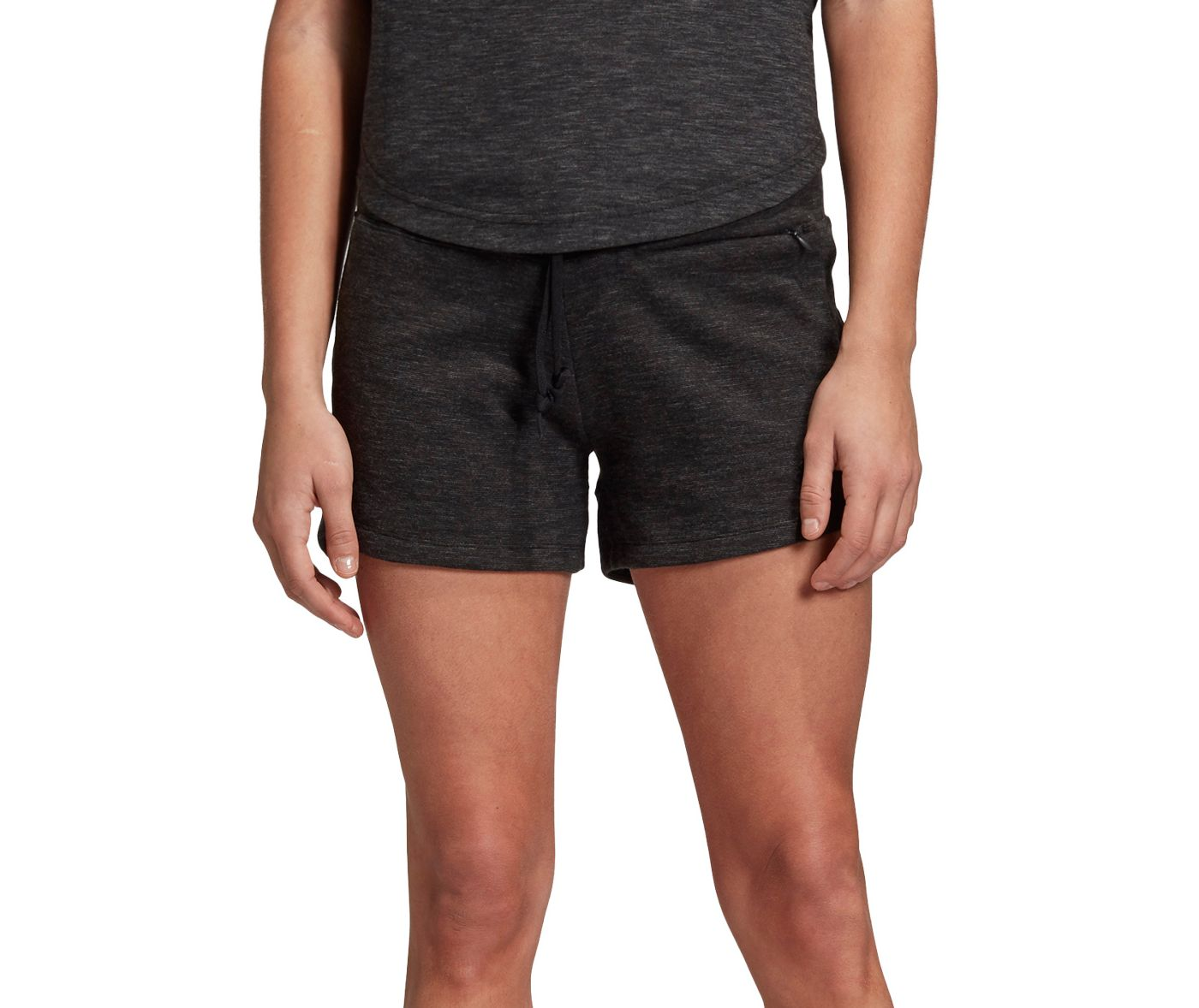 adidas Women's ID Melange Shorts