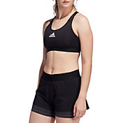 adidas Women's Don't Rest Alphaskin Bra