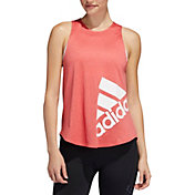 adidas Women's Disrupt Tank Top
